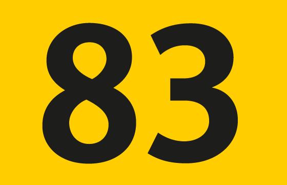 bus 83