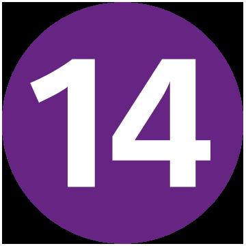 métro 14